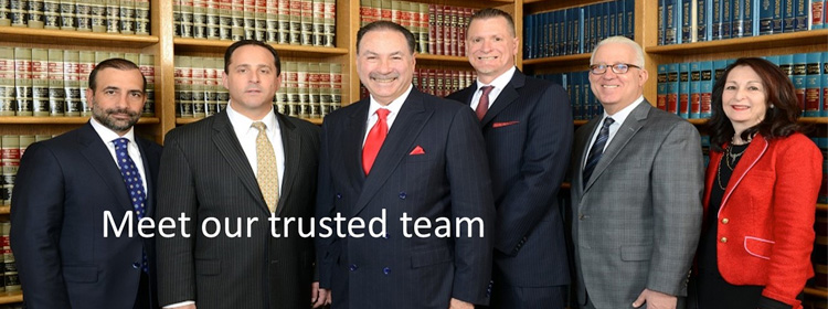 The Abrams Fensterman Team